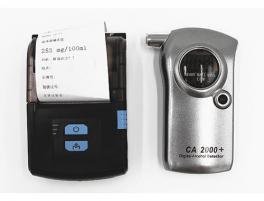 酒精测试仪CA2000+