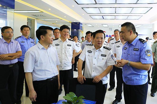 山东青岛胶州市公安局执法记录仪采购